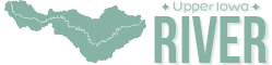 Upper Iowa River Logo