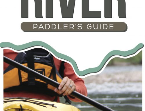 Upper Iowa River Paddler's Guide Published